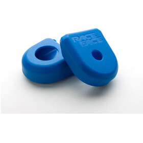 Race Face Crank Boot blue